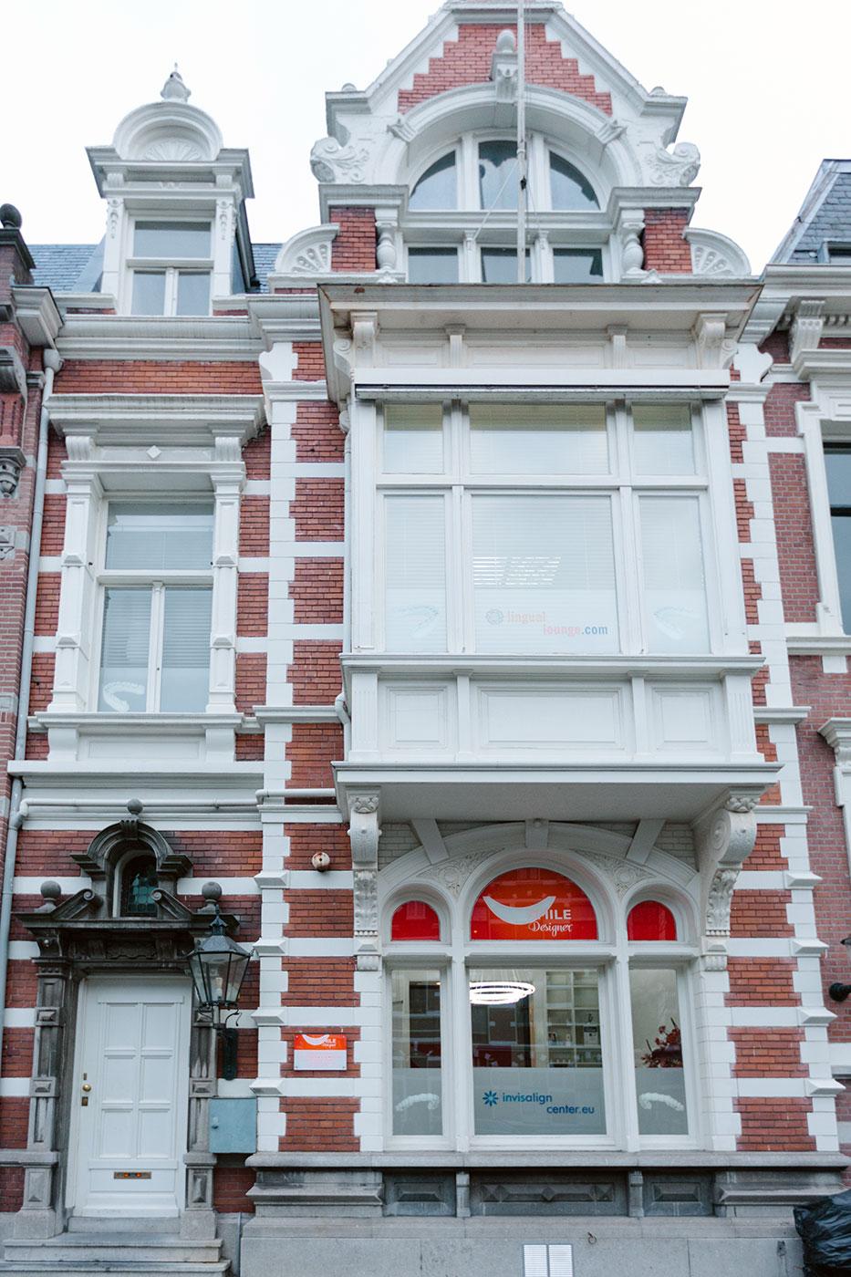 SmileDesigner - Den Haag