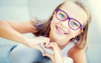 Wanneer kun je met een kind naar de orthodontist?
